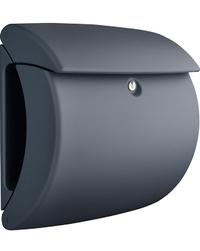 Burg Wachter Pearl Granite - Plastic Post Box