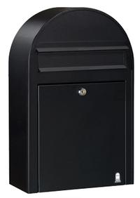 Bobi Bobi - Classic S Black Letter Box