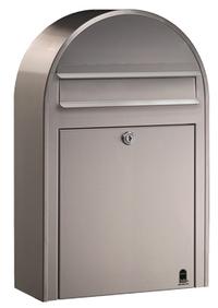Bobi Bobi - Classic S Stainless Steel Letter Box