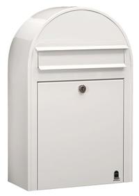 Bobi Bobi - Classic S White Letter Box