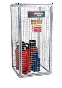 Gorilla GGC5 - Gas Cage
