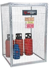 Gorilla GGC6 - Gas Cage