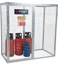 Gorilla GGC7 - Gas Cage