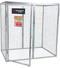 Gorilla GGC8 - Gas Cage