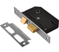 Union Essential - 3 Lever Sashlock (79mm)