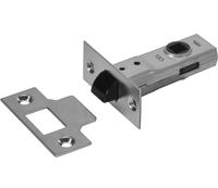 Union Essential - Tubular Latch (75mm)