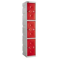 Probe 3 Door - UltraBox Red Locker