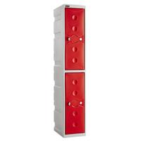 Probe 2 Door - UltraBox Red Locker