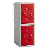 Probe 2 Door Mini - UltraBox Red Locker