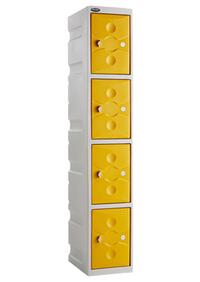 Probe 4 Door - UltraBox+ Locker