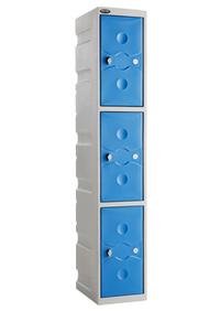 Probe 3 Door - UltraBox+ Locker