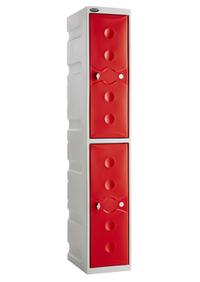 Probe 2 Door - UltraBox+ Locker