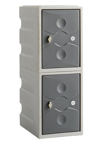 Probe 2 Door Mini - UltraBox+ Locker