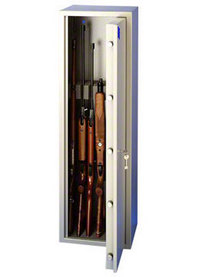Brattonsound 9 Gun Vault