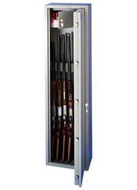 Brattonsound 4/5 Rifle Vault Premier
