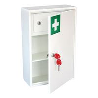 Securikey Medium Medical Cabinet