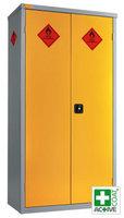 Probe Standard Hazardous Cabinet