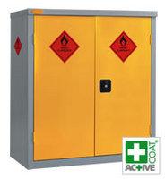 Probe Low Hazardous Cabinet