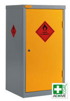 Probe Small Hazardous Cabinet