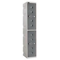 Probe 2 Door - UltraBox Grey Locker