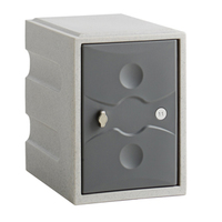Probe 1 Door Mini - UltraBox Grey Locker