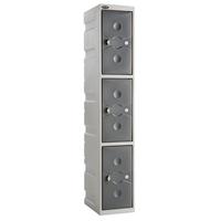 Probe 3 Door - UltraBox Grey Locker