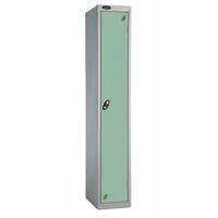 Probe 1 Door - Jade Locker