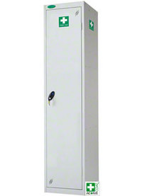 Probe Personal Medical Locker