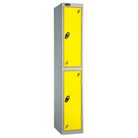 Probe 2 Door - Lemon Locker