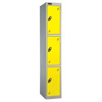 Probe 3 Door - Lemon Locker