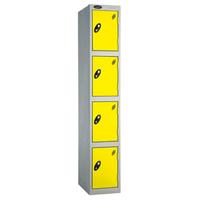 Probe 4 Door - Lemon Locker