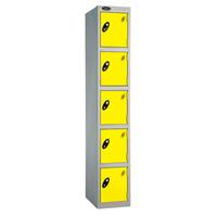 Probe 5 Door - Lemon Locker