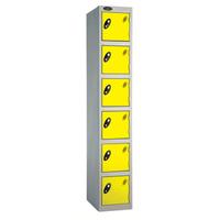 Probe 6 Door - Lemon Locker