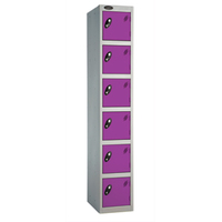Probe 6 Door - Lilac Locker