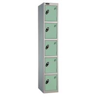 Probe 5 Door - Deep Jade Locker