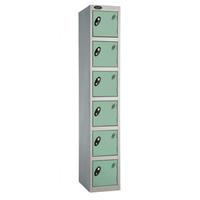 Probe 6 Door - Deep Jade Locker