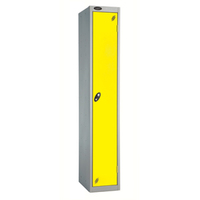 Probe 1 Door - Deep Lemon Locker