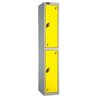 Probe 2 Door - Deep Lemon Locker