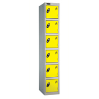 Probe 6 Door - Deep Lemon Locker