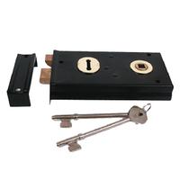 Basta Gibbons 60 - 1 Lever Rimlock (140mm)