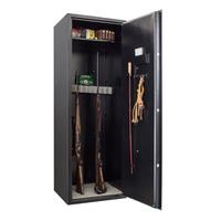 Burton Scout S10K Gun Safe