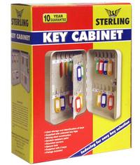 Sterling Value 15 - Key Cabinet