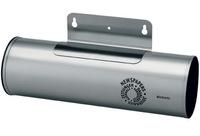 Brabantia Brabantia - Z100 Stainless Steel Newspaper Holder