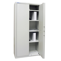 Chubbsafes Mekanno - Flat Pack Security Cupboard