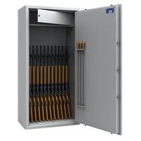 Burton Warden W2K Gun Safe