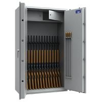 Burton Warden W3K Gun Safe