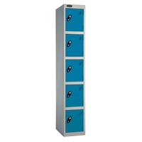 Probe 5 Door - Extra Deep Blue Locker