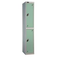 Probe 2 Door - Extra Deep Jade Locker