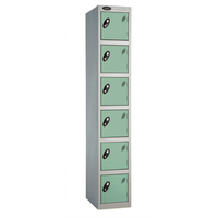 Probe 6 Door - Extra Deep Jade Locker