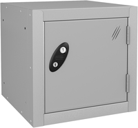 Probe Small Cube - Grey Locker